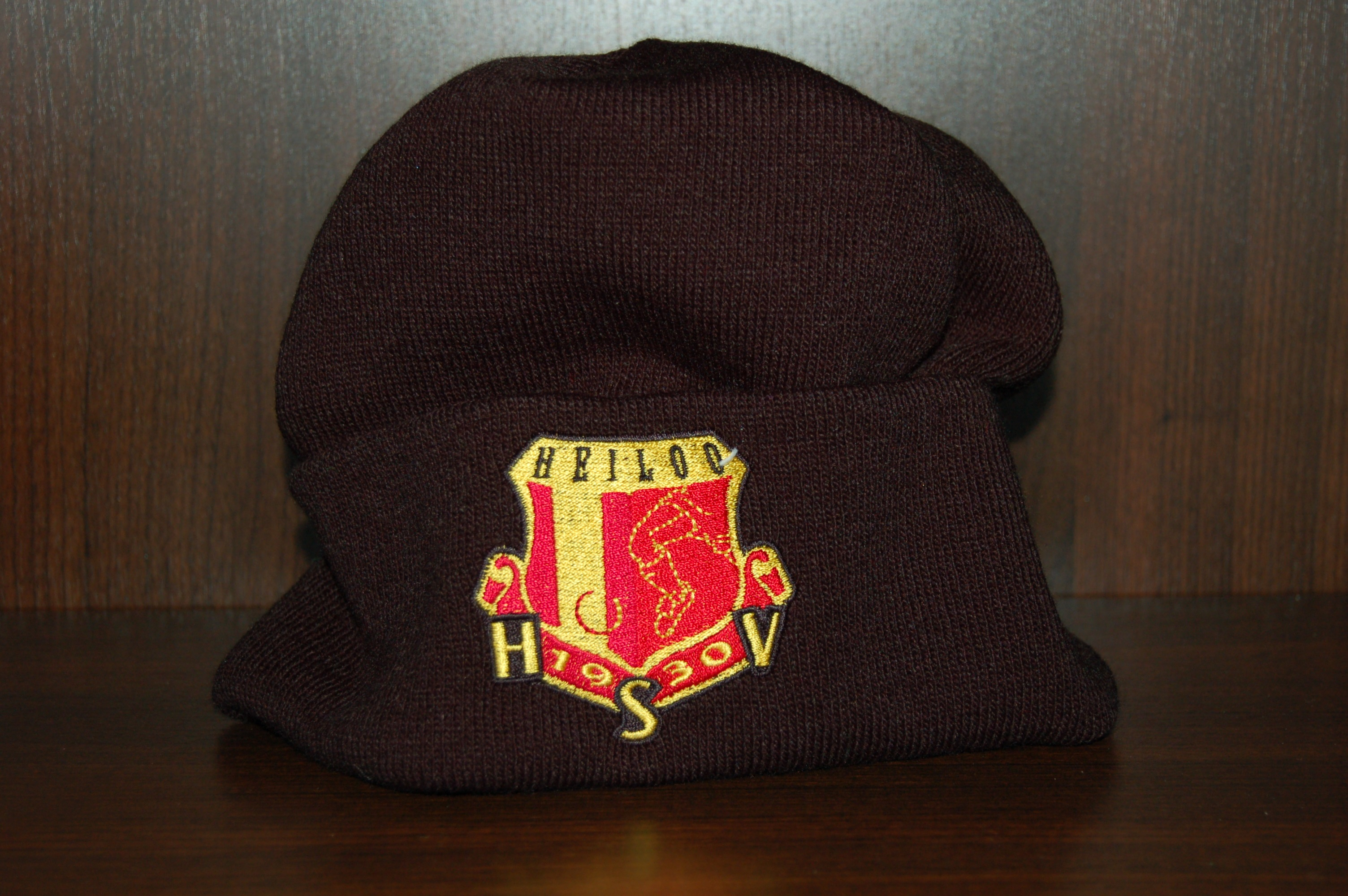 HSV Muts