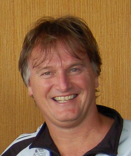Edward Geesken