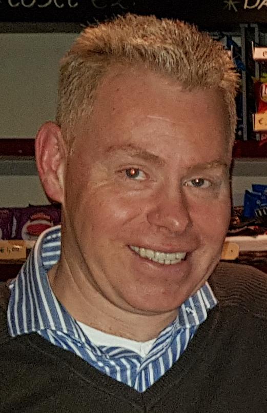 Peter Croux