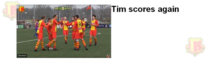 HSV 1 pakt 3 punten