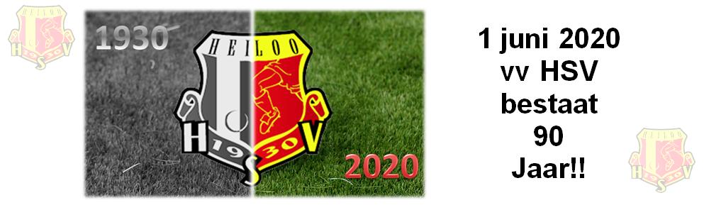 1 juni 1930 – 90 jaar – 1 juni 2020